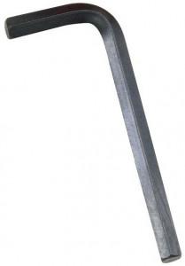 Genius Tools 571617 L-alakú imbuszkulcs, 17 mm termék fő termékképe
