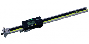 Mitutoyo ABSOLUTE Digimatic alsópofás központmérő tolómérő, középpont távolság típus, 10.1-200 mm, 0.01 mm (573-116-10) termék fő termékképe