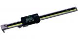 Mitutoyo ABSOLUTE Digimatic alsópofás központmérő tolómérő, él-középpont távolság típus, 10.1-200 mm, 0.01 mm (573-118-10)