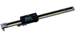 Mitutoyo ABSOLUTE Digimatic alsópofás központmérő tolómérő, él-középpont távolság típus, 10.1-200 mm, 0.01 mm (573-118-10) termék fő termékképe