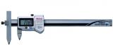 Mitutoyo Eltoltpofás digitális központmérő tolómérő, IP67, 10.1-210 mm, 0.01 mm (573-616-20)