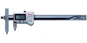 Mitutoyo Eltoltpofás digitális központmérő tolómérő, IP67, 10.1-210 mm, 0.01 mm (573-616-20) termék fő termékképe