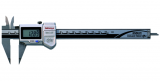 Mitutoyo Hegyes digitális tolómérő, IP67, hegyes mérőcsőrrel, 0-150 mm, 0.01 mm (573-622-20)