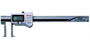 Mitutoyo ABSOLUTE Digimatic belső tolómérő kifelé álló mérőcsúccsal, hegyes típus, IP67, 20.1-170 mm, 0.01 mm (573-648-20) termék fő termékképe