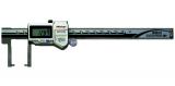 Mitutoyo ABSOLUTE Digimatic tolómérő befelé álló csőrrel, hegyes típus, IP67, 0-150 mm, 0.01 mm (573-652-20)