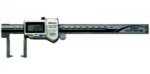 Mitutoyo ABSOLUTE Digimatic tolómérő befelé álló csőrrel, hegyes típus, IP67, 0-150 mm, 0.01 mm (573-652-20) termék fő termékképe