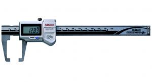 Mitutoyo ABSOLUTE Digimatic tolómérő befelé álló csőrrel, IP67, 0-150 mm, 0.01 mm (573-653-20) termék fő termékképe