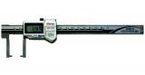 Mitutoyo ABSOLUTE Digimatic tolómérő befelé álló csőrrel, hegyes típus, IP67, 0-150 mm, 0.01 mm (573-654-20)