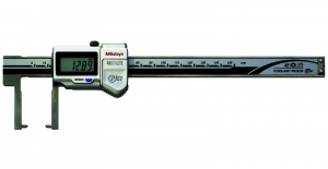 Mitutoyo ABSOLUTE Digimatic tolómérő befelé álló csőrrel, hegyes típus, IP67, 0-150 mm, 0.01 mm (573-654-20) termék fő termékképe