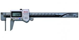 Mitutoyo Digitális csővastagságmérő tolómérő, IP67, 0-150 mm, 0.01 mm (573-661-20) termék fő termékképe