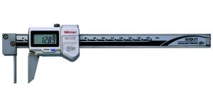 Mitutoyo Digitális csővastagságmérő tolómérő, IP67, 0-150 mm, 0.01 mm (573-662-20) termék fő termékképe