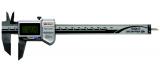 Mitutoyo Digitális előrajzoló tolómérő, IP67, 0-300 mm, 0.01 mm (573-679)