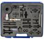Pichler Tools 60383305 hidraulikus porlasztó kihúzó készlet (PSA 2.0-2.2 HDI-16V) + 20 tonnás hidraulika munkahenger