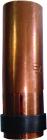 """Mastroweld MIG """"CO"""" gázterelő MB501D NW20 egyenes MW"""