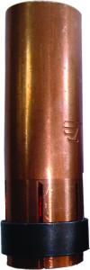 """Mastroweld MIG """"CO"""" gázterelő MB501D NW20 egyenes MW termék fő termékképe"""