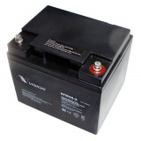Vision 6FM45X-F11 zárt ólomakkumulátor 12 V/45 Ah