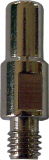 Mastroweld Plazma elektróda közepes S25, S25K, S30, S35K, S45 Trafimet MW