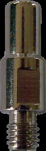 Mastroweld Plazma elektróda közepes S25, S25K, S30, S35K, S45 Trafimet MW termék fő termékképe