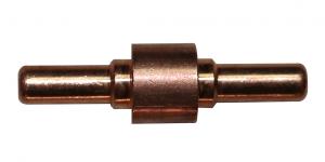 Mastroweld Plazma elektróda rövid 28mm L-Tec PT-31 MW termék fő termékképe