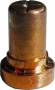 Mastroweld Plazma fúvóka hosszú 38mm L-Tec PT-31 MW