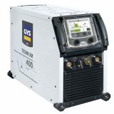 GYS TIG TITANIUM 400 AC/DC HF PACK hegesztő inverter