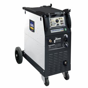 """GYS PROMIG 400-4S DUO DV """"Acél"""" és """"Alu"""" PACK fogyóelektródás """"CO"""" gép termék fő termékképe"""