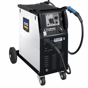 """GYS Trimig 200-4S fogyóelektródás """"CO"""" gép termék fő termékképe"""