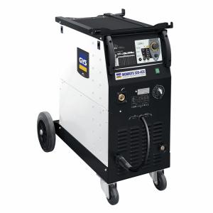 """GYS MONOGYS 320-4CS fogyóelektródás """"CO"""" gép termék fő termékképe"""