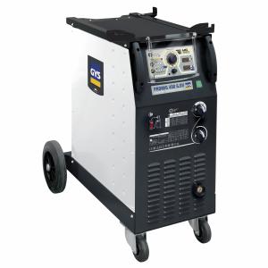 """GYS PROMIG 400 G.DV """"Acél"""" PACK fogyóelektródás """"CO"""" gép termék fő termékképe"""
