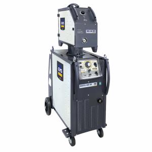 """GYS MAGYS 400 GR """"Acél PackCO"""" fogyóelektródás """"CO"""" gép termék fő termékképe"""