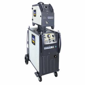 """GYS MAGYS 500 GR """"Alu PackCO"""" fogyóelektródás """"CO"""" gép termék fő termékképe"""