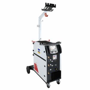 """GYS AUTOPULSE 320-T3 fogyóelektródás """"CO"""" gép termék fő termékképe"""