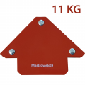 Mastroweld Mágneses szögbeállító, 11 kg