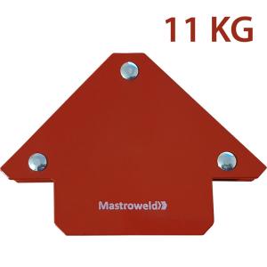 Mastroweld Mágneses szögbeállító, 11 kg termék fő termékképe