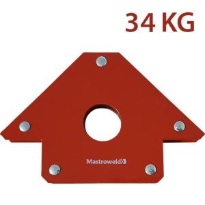 Mastroweld Mágneses szögbeállító, 34 kg termék fő termékképe