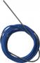 Mastroweld Huzalvezető spirál 0.8-1.0 mm 1.5x440 kék MW