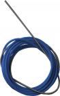 Mastroweld Huzalvezető spirál 0.8-1.0 mm 1.5x550 kék MW