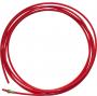 Mastroweld Teflon 2.0x4.0x550 5fm 1.0-1.2 piros MW