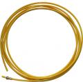 Mastroweld Teflon 2.7x4.7x450 4fm 1.2-1.6 sárga MW