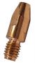 """MIG """"CO"""" áramátadó M8x0.8 30mm"""