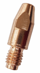 """MIG """"CO"""" áramátadó M8x1.0  30mm CuZr termék fő termékképe"""
