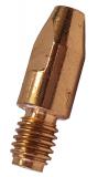"""MIG """"CO"""" áramátadó M8x1.2 30mm"""