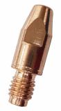 "MIG ""CO"" áramátadó M8x1.4 30mm CuZr"