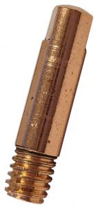 """MIG """"CO"""" áramátadó M6x0.6 25mm termék fő termékképe"""