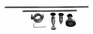 Mastroweld Körzőkészlet A90, A140, A101, A141, CB150 MW termék fő termékképe
