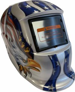 Mastroweld Fejpajzs YLM burkolat - Eagle termék fő termékképe