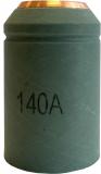 Zárókupak extra A141, P141