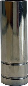 """Mastroweld MIG """"CO"""" gázterelő MB15AK NW16 egyenes MW termék fő termékképe"""