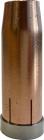 """Mastroweld MIG """"CO"""" gázterelő MB501D NW16 kúpos MW"""