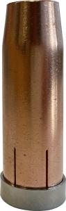 """Mastroweld MIG """"CO"""" gázterelő MB501D NW16 kúpos MW termék fő termékképe"""